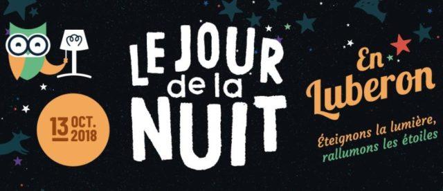 le Jour de la Nuit 2018