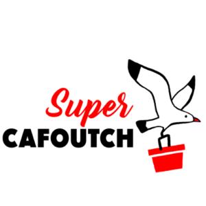 logo Super Cafoutch