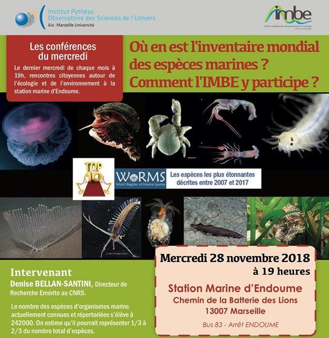 Institut Pythéas à Marseille