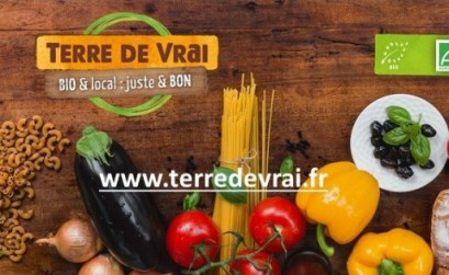 Terre de Vrai Orange