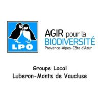 logo LPO PACA Luberon Mts de Vaucluse