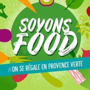 logo Soyons Food