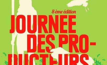 en Camargue, les Journées des Producteurs