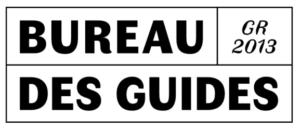 logo Bureau des Guides