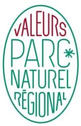 Valeurs parc logo