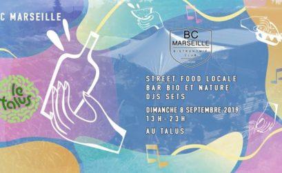 Bistronomie Club 2019 à Marseille
