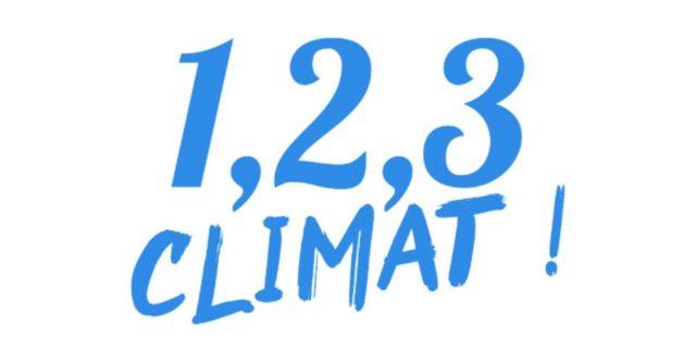 Apéro 1 2 3 climat avec Enercoop