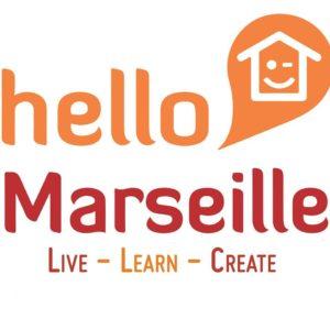 Hello Marseille et l'apéro-don