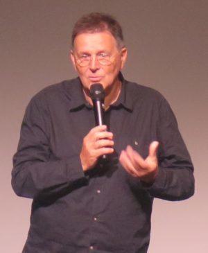 Olivier Baussan, président du fonds de dotation SPLP
