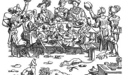 nos ancêtres aixois mangeaient