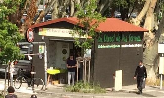 En direct de nos fermes installe des distributeurs automatiques de fruits et légumes