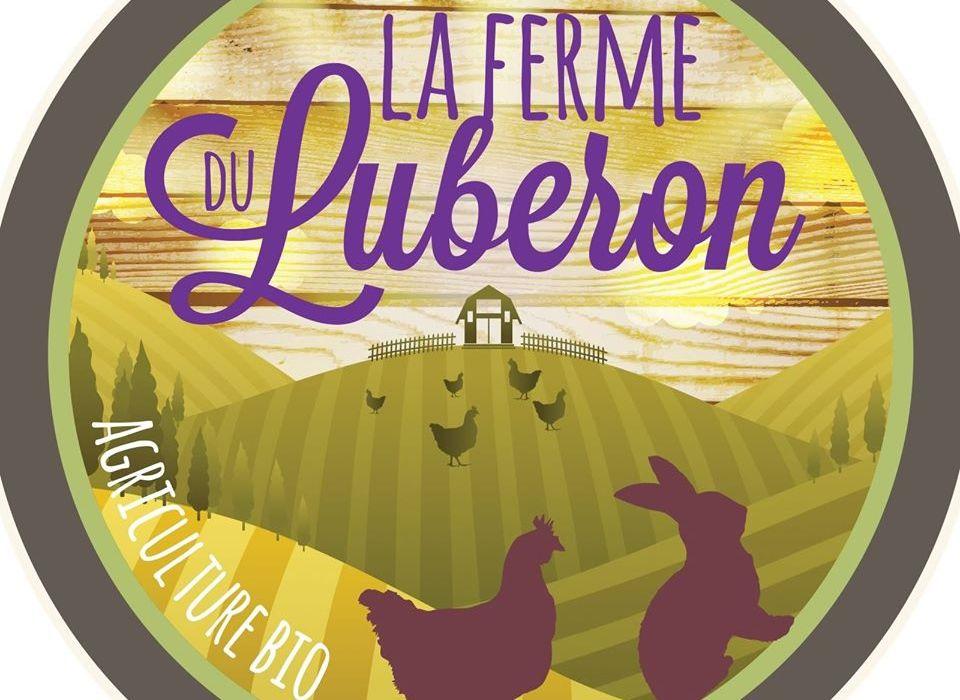 la ferme du LUberon à Oppède