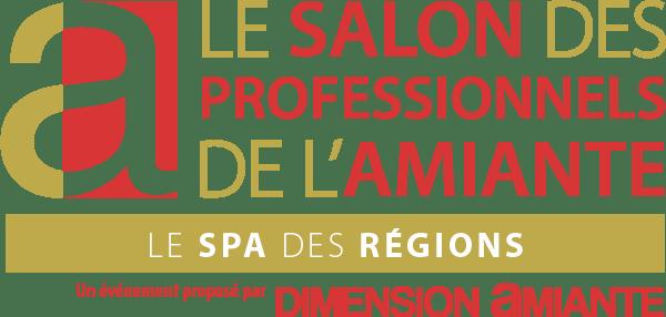 Logo salon de l'amiante de Lyon