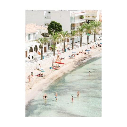 Mediterráneo I - Bleuete