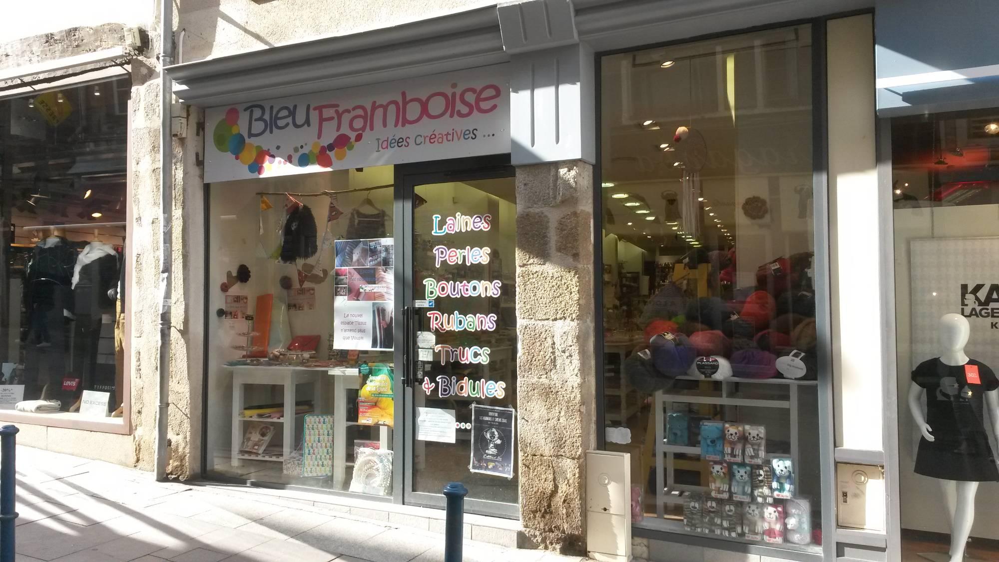 www bleuframboise fr