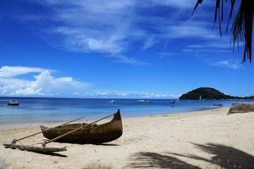 belles plages de madagascar