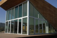 Commercial Storefront Glass Installation - B & L Glass Company