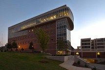 University of Alabama at Birmingham School of Health