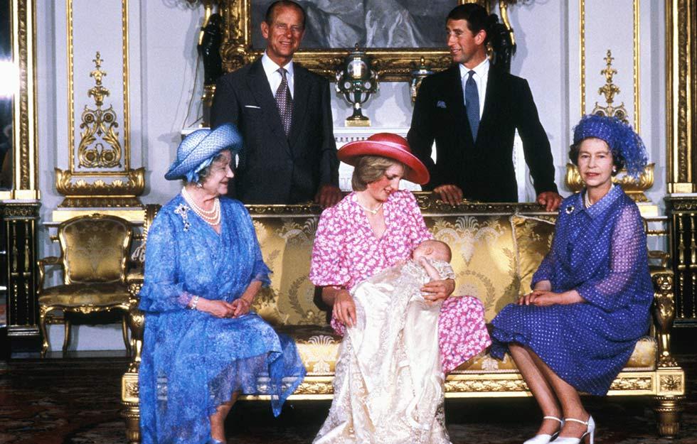 BLICKMultimediaSpecial Queen Elizabeth II  Ein Leben