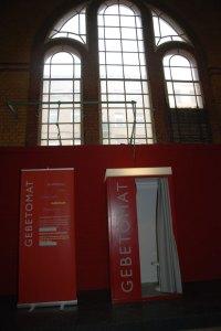 Der neue Spirit-Spot der Arminiushalle © stefan bartylla