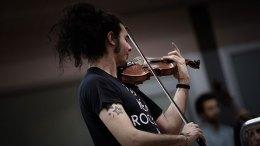 Nemanja Radulovic und das Borusan Istanbul Philharmonic in Frankfurt