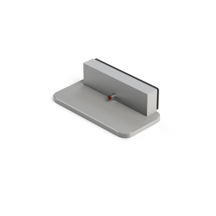 Vise Cup - Stationary Jaw