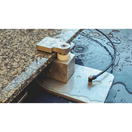 BLICK INDUSTRIES Large Mechanical Clamp