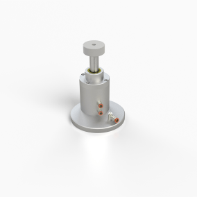 Offset Pneumatic Reference Pin Brembanna by Blick industries