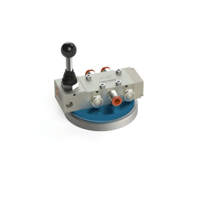 Air Switch with Magnetic Base by BLICK INDUSTRIES