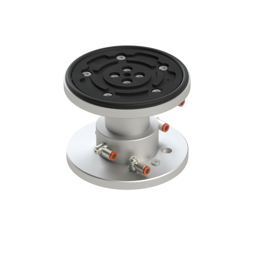 150 mm Height Retractable Suction Cup