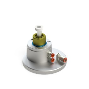 BLICK INDUSTRIES Pneumatic Vac-Stop (Vacuum Back Stops)