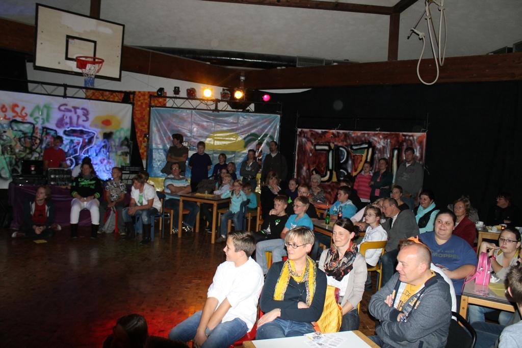 Kulturrucksack 2013: Besondere Kulturaktionen für Jugendliche
