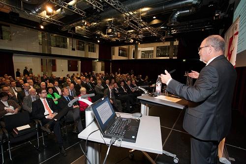 Bürgermeisterkonferenz des RP: Einfache Lösungen gibt es nicht