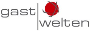 Logo der GastWelten