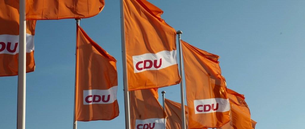 """""""Soziale Stadt der Zukunft"""" ist Thema des dritten CDU-Expertengespräches"""