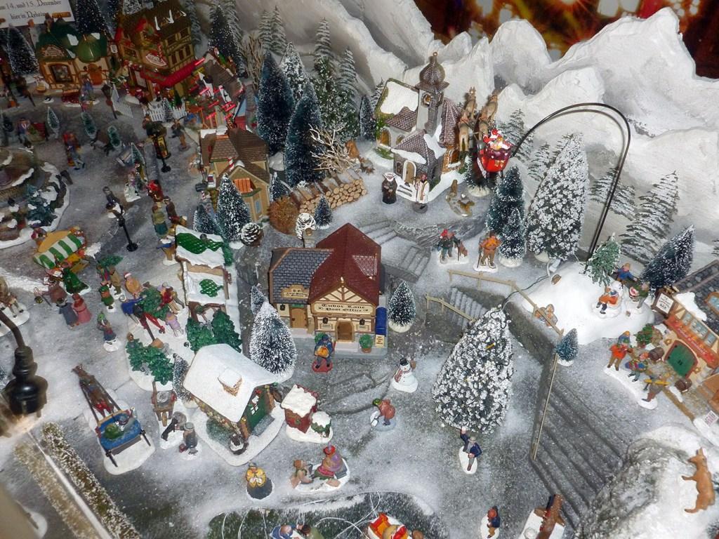 Aktives Neheim ist mit 9. Neheimer Weihnachtstreff sehr zufrieden