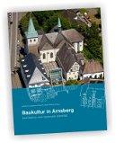 """""""Baukultur in Arnsberg"""" gibt es jetzt als Buch"""