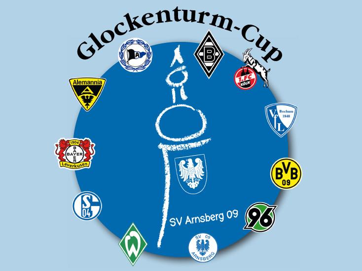 Endrunde der Bundesligavereine: Sensationeller Auftritt des SC Neheim beim Glockenturm Cup