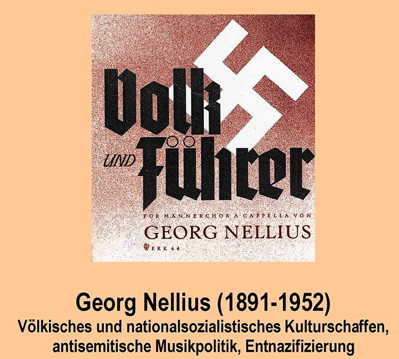 Verherrlichung des Führers und rassistische Judenfeindschaft