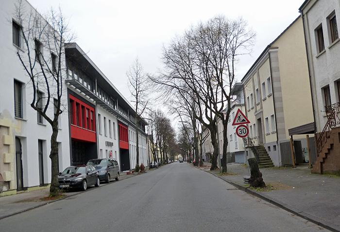 Zweites Werkstattgespräch zur Umgestaltung der Möhnestraße