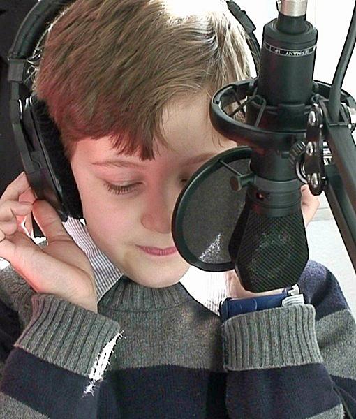 Akademie 6 bis 99 produziert Radio-Sendung