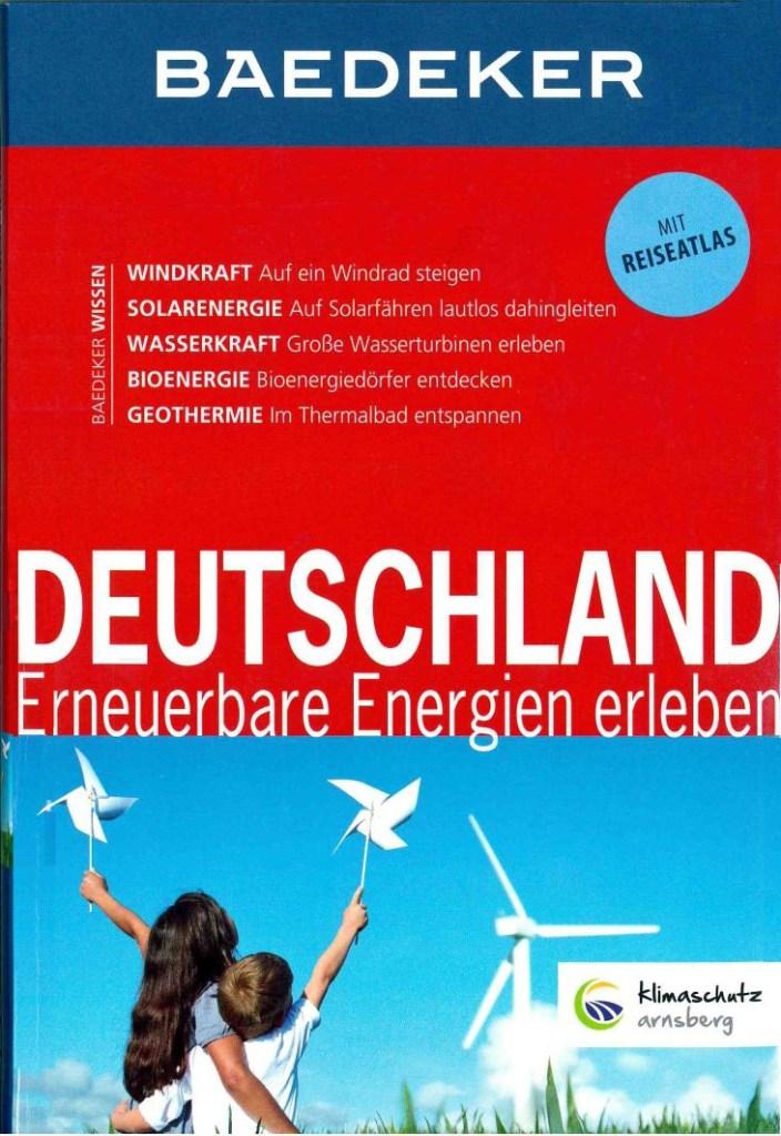 Reiseführer empfiehlt Arnsberger Sport- und Solepark