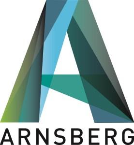 Das neue Logo für Arnsberg als Gesamtstadt.