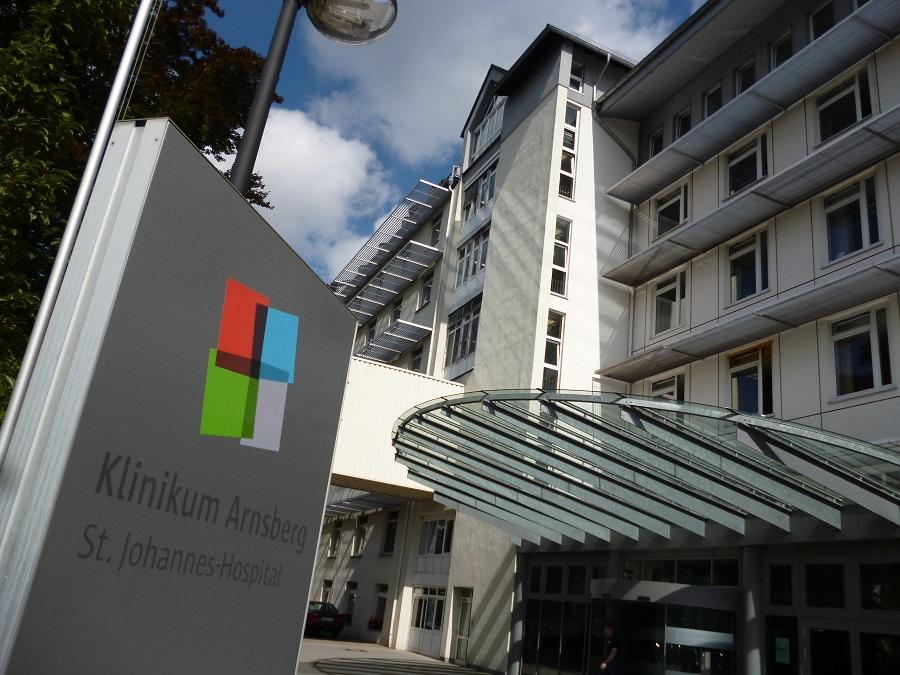 SPD in Arnsberg und Meschede begrüßt geplante Krankenhausfusion