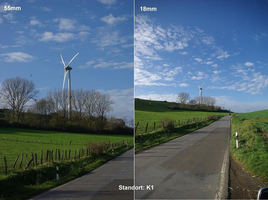 WiSu kritisiert: Windkraft-Visualisierung verfälscht Realität