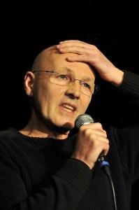 Sauerland-Kabarettist Gerd Normann. (Foto: Veranstalter)