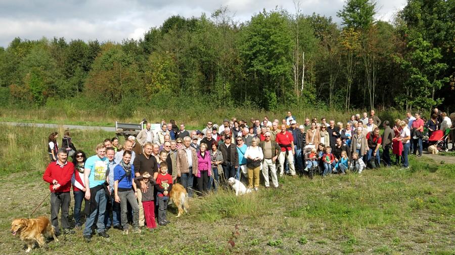 Jägerverein lädt zum Neheimer Schnadegang ein