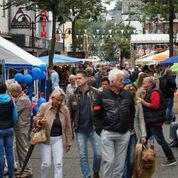 Einzelhandel und Stadtmarketing mit Stadtfest sehr zufrieden