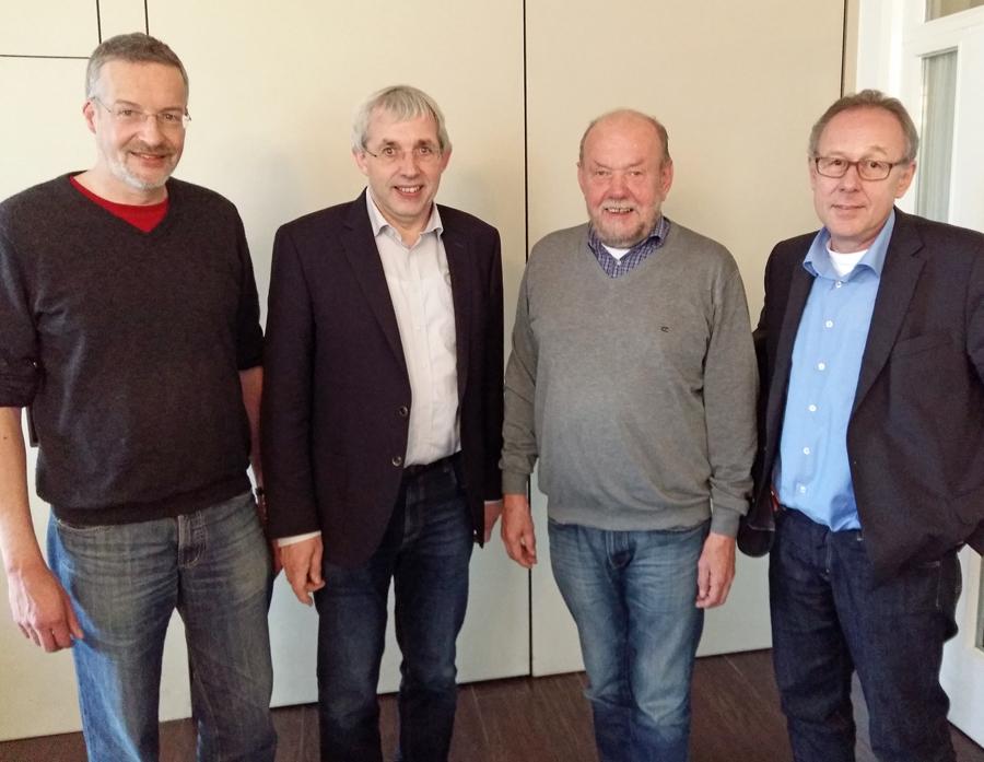 Schwarzgrün will Arnsberg-Card für Flüchtlinge