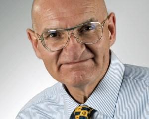Bürgermeister Ralph Brodel.